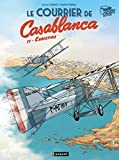 Le courrier de Casablanca, Tome 1 : Christina