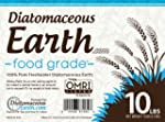 Diatomaceous Earth Food Grade 10 Lb