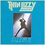 "Lifevon ""Thin Lizzy"""