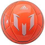 Adidas Glider Football by (GSM-Fonz) (Messi10 F B51 Solar/Orange, 5)