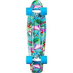 Penny Skateboards Standard Skateboards, Miami, 22-Inch
