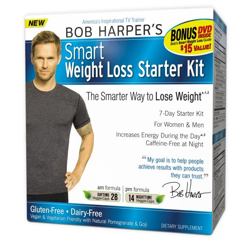 Bob Harper AM/PM Weight Loss Starter Kit