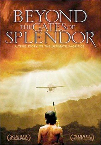 Beyond The Gates Of Splendor DVD