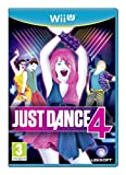 Just Dance 4 (Nintendo Wii U)