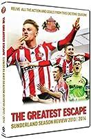Sunderland 2013/14 Season Review - The Greatest Escape [DVD]