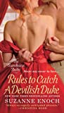 Rules to Catch a Devilish Duke by  Suzanne Enoch in stock, buy online here