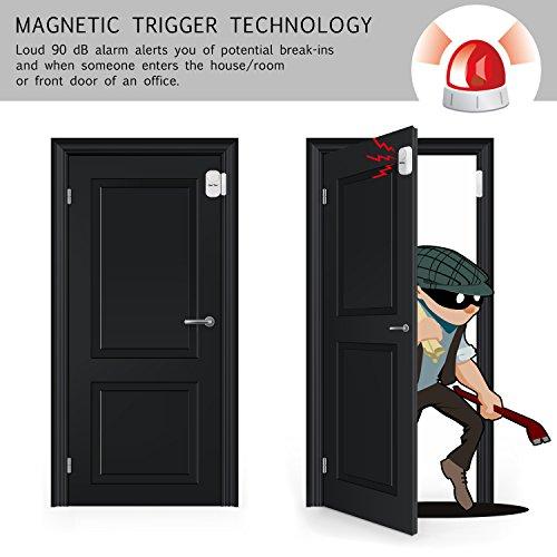 ... GetTen-Wireless-Home-Door-Window-Burglar-DIY-Safety- ...