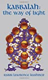 Kabbalah: The Way of Light (Pocket Gold) (0880881011) by Lawrence Kushner
