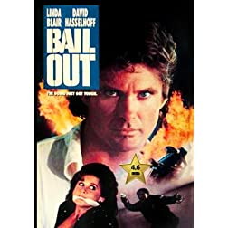 Bailout (W.B., Blue and the Bean) [VHS Retro Style] 1989
