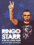 RINGO STARR & ALL ST - LIVE AT THE GREEK THEATRE