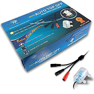 AutoAQUA Aquarium Fish Tank Automatic Water Changer