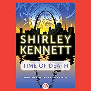 Time of Death Audiobook