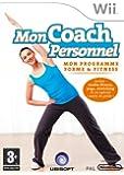 Mon coach personnel : mon programme forme et fitness