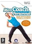 Mon coach personnel : mon programme f...