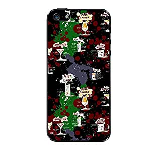 Vibhar printed case back cover for Apple iPhone 6s Plus MintCooler