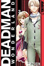Deadman Wonderland Volume 3