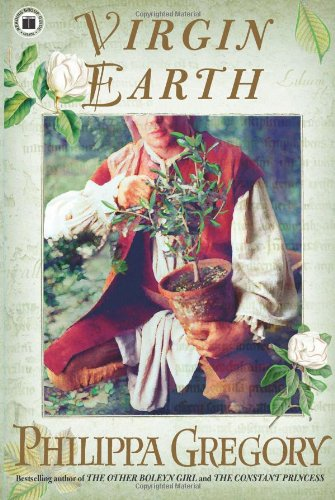 Image of Virgin Earth: A Novel (Earthly Joys)