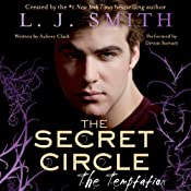The Temptation: The Secret Circle, Book 6 | [L. J. Smith]