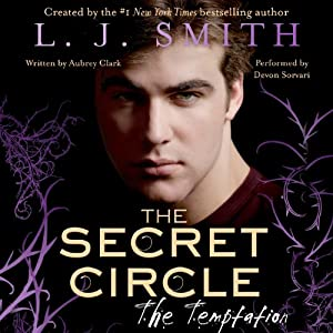 The Temptation Audiobook