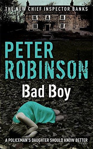 Anglais-bad boy
