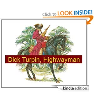 dick turpin highwayman ebook thomas sec be amazon co