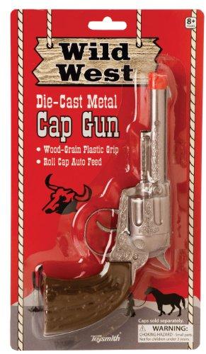 Buy Cap West Now!