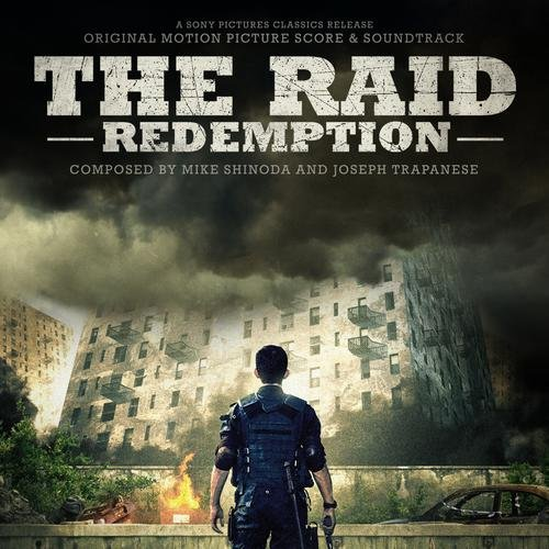 Mike Shinoda And Joseph Trapanese-The Raid Redemption-OST-CD-FLAC-2012-DEMONSKULL Download