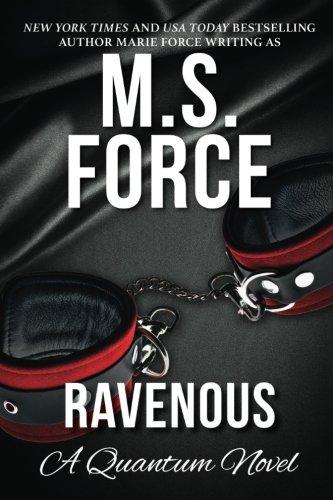 Ravenous (Quantum Series) (Volume 5)