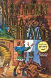 Up In a Heaval (Xanth, No. 26) (0312869045) by Anthony,Piers