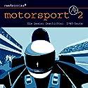 Die besten Geschichten von 1945 bis heute (Motorsport 2) Hörbuch von Jürgen Heinisch Gesprochen von:  N.N.