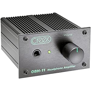Music Hall OBH-11 Headphone Amplifier