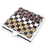 Draughts Game Box||RLCTB