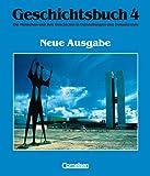 Geschichtsbuch, Die Menschen und ihre Geschichte in Darstellungen und Dokumenten, Bd.4, Von 1918 bis 1995 (3464642062) by Mütter, Bernd