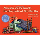 Alexander and the Terrible, Horrible, No Good, Very Bad Day ~ Judith Viorst