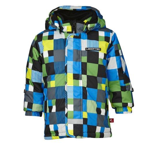fairer Preis viele modisch großer Rabatt LEGO Wear Baby - Jungen Jacke LEGO Tec duplo Winterjacke ...