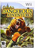 Cabelas Dangerous Adventures (Wii)