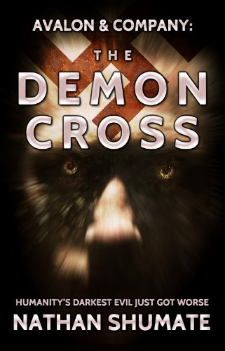 The Demon Cross (Avalon & Company Book 1)