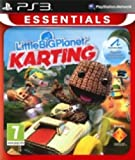 Little Big Planet Karting - Essentials (PS3)