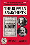 Russian Anarchists (The Norton library) (0393008975) by Avrich, Paul