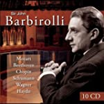 John Barbirolli conducts Mozart, Beet...