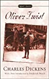 img - for Oliver Twist: Or, The Parrish Boys Progress book / textbook / text book