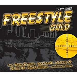 Various Freestyle Caliente Volume 2 - Back To Business