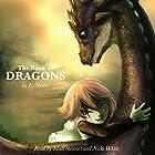 The Book of Dragons Hörbuch von E. Nesbit Gesprochen von: Nicki White, Matt Stewart