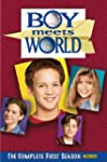 Boy Meets World: The Complete First S...