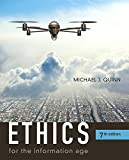 img - for Ethics for the Information Age (7th Edition) book / textbook / text book