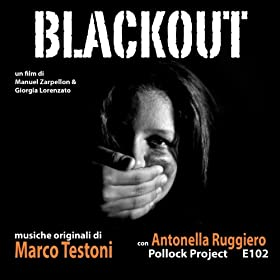 "BlackOut (feat. Antonella Ruggiero) [Original Soundtrack from ""Blackout""]"