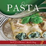 img - for 27 Pasta Easy Recipes (Easy Pasta & Easy Pizza Italian Recipes Book 1) book / textbook / text book