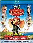 Tale of Despereaux [Blu-ray] (Bilingual)