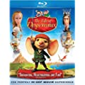 Tale of Despereaux [Blu-ray]