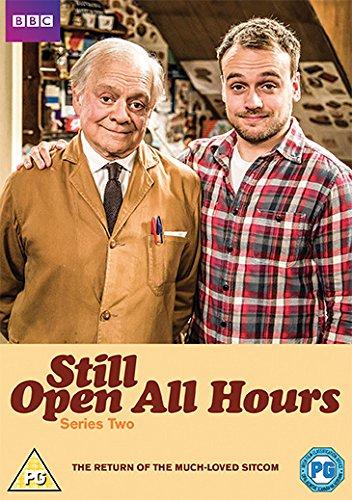 Still Open All Hours: Series 2